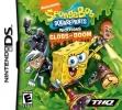Логотип Emulators SpongeBob SquarePants Featuring Nicktoons - Globs of Doom